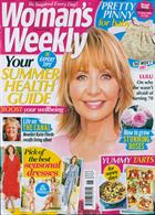 Womans Weekly Magazine Issue 25/06/2019