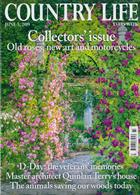 Country Life Magazine Issue 05/06/2019