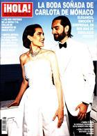 Hola Magazine Issue NO 3906