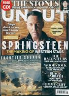 Uncut Magazine Issue AUG 19