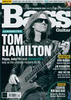 Bass Guitar Magazine Issue AUG 19