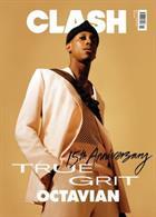 Clash 111 Octavian Magazine Issue 111 Octavian