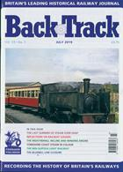 Backtrack Magazine Issue JUL 19