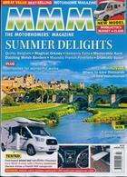 Motor Caravan Mhome Magazine Issue SUMMER