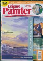 Leisure Painter Magazine Issue SEP 19