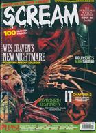 Scream Magazine Issue NO 56