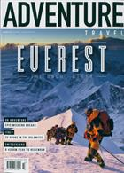 Adventure Travel Magazine Issue NO 143