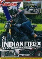 American V Magazine Issue NO 97