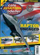 Scale Aviation Modeller Magazine Issue VOL25/8