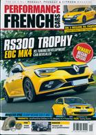 Performance French Cars Magazine Issue SEP-OCT