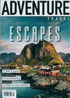 Adventure Travel Magazine Issue NO 142