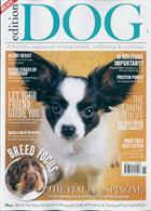 Edition Dog Magazine Issue NO 11