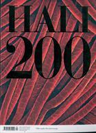 Hali Magazine Issue NO 200