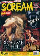Scream Magazine Issue NO 55