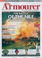 Armourer (The) Magazine Issue SEP 19