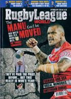 Rugby League World Magazine Issue SEP 19