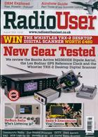 Radio User Magazine Issue AUG 19