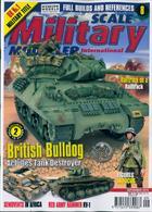 Scale Military Modeller Magazine Issue VOL49/582