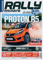 Pacenotes Magazine Issue AUG 19