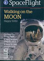 Spaceflight Magazine Issue AUG 19