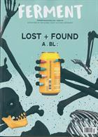 Ferment Magazine Issue NO 40