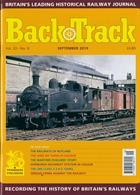 Backtrack Magazine Issue SEP 19