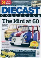 Diecast Collector Magazine Issue AUG 19