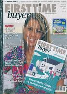 First Time Buyer Magazine Issue AUG-SEP