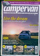 Campervan Magazine Issue SEP 19