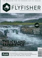 Todays Fly Fisher Magazine Issue NO 4