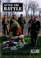 After The Battle Magazine Issue NO 185