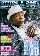 Blues And Soul Magazine Issue NO 1044