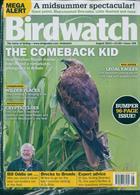 Birdwatch Magazine Issue AUG 19