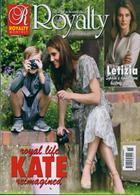 Royalty Magazine Issue VOL26/11
