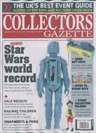 Collectors Gazette Magazine Issue SEP 19