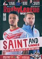 Rugby League World Magazine Issue AUG 19