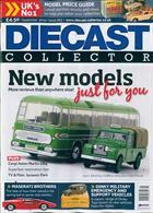 Diecast Collector Magazine Issue SEP 19