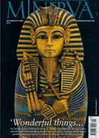 Minerva Magazine Issue SEP-OCT