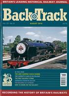 Backtrack Magazine Issue AUG 19