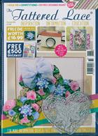 Tattered Lace Magazine Issue NO 69