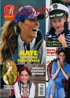 Royalty Magazine Issue VOL26/12