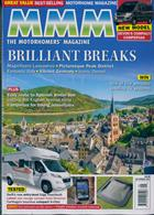 Motor Caravan Mhome Magazine Issue SEP 19