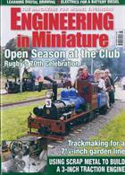 Engineering In Miniature Magazine Issue SEP 19
