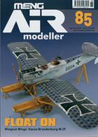 Meng Air Modeller Magazine Issue AUG-SEP