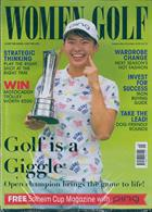 Women And Golf Magazine Issue SEP-OCT