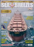 Sea Breezes Magazine Issue JUL 19