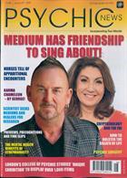 Psychic News Magazine Issue AUG 19