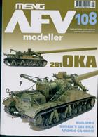 Meng Afv Modeller Magazine Issue SEP-OCT