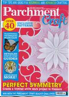 Parchment Craft Magazine Issue SEP 19