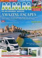 Motor Caravan Mhome Magazine Issue AUG 19
